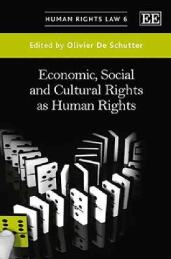 Economic, Social and Cultural Rights as Human Rights (Hardcover)
