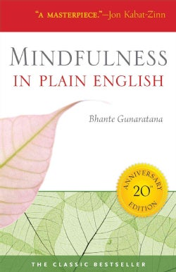 Mindfulness in Plain English (Paperback)