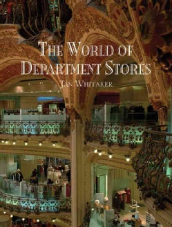 The World of Department Stores (Hardcover)