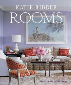 Katie Ridder Rooms (Hardcover)