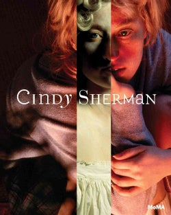 Cindy Sherman (Hardcover)