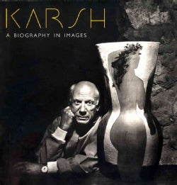 Karsh: A Biography in Images (Paperback)