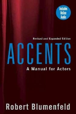 Accents: A Manual for Actors