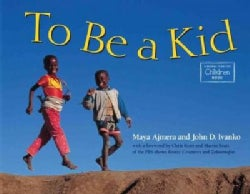 To Be a Kid (Paperback)