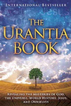 The Urantia Book (Hardcover)
