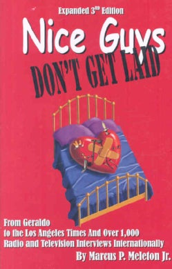 Nice Guys Don't Get Laid (Paperback)