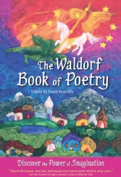 The Waldorf Book of Poetry (Hardcover)