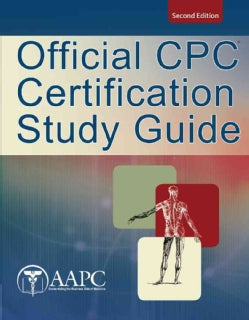 Official CPC Certification(Paperback / softback)