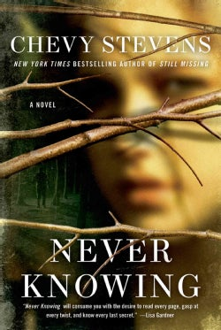 Never Knowing (Paperback)