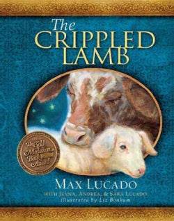 The Crippled Lamb (Hardcover)