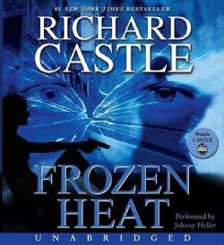 Frozen Heat (CD-Audio)