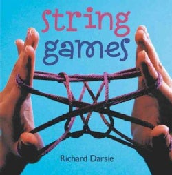 String Games (Paperback)