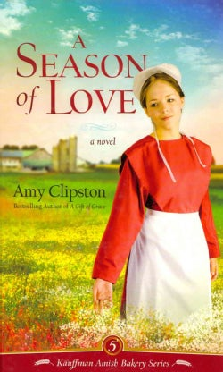 A Season of Love (Hardcover)