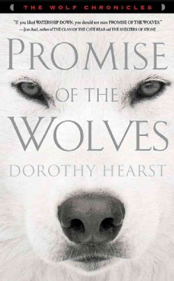 Promise of the Wolves (Paperback)