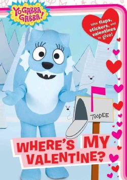 Where's My Valentine? (Hardcover)
