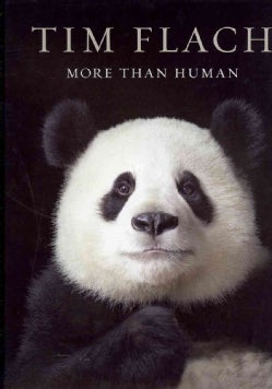 More Than Human (Hardcover)