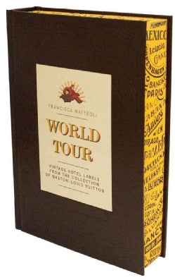 World Tour (Hardcover)