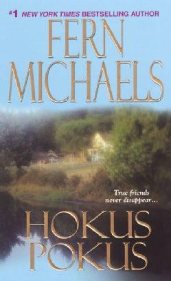 Hokus Pokus (Paperback)