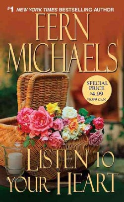 Listen to Your Heart (Paperback)