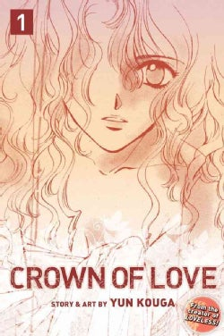 Crown of Love 1 (Paperback)