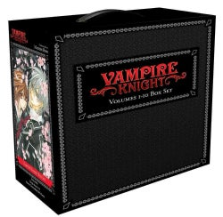 Vampire Knight Box Set (Paperback)