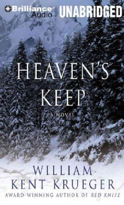 Heaven`s Keep (Compact Disc)