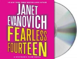 Fearless Fourteen (CD-Audio)