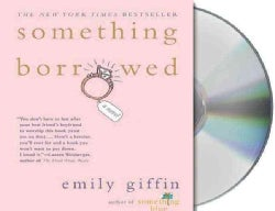 Something Borrowed (CD-Audio)