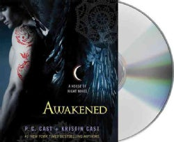 Awakened (CD-Audio)