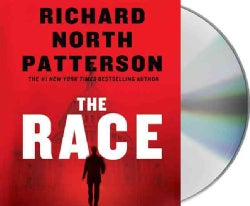 The Race (CD-Audio)