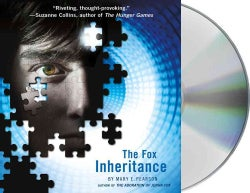 The Fox Inheritance (CD-Audio)
