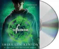 Infamous (CD-Audio)
