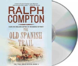 The Old Spanish Trail (CD-Audio)