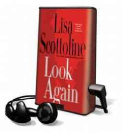 Look Again: Library Edition (Pre-recorded digital audio player)