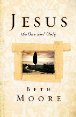 Jesus, the One and Only (Paperback)
