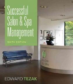 Successful Salon & Spa Management (Paperback)