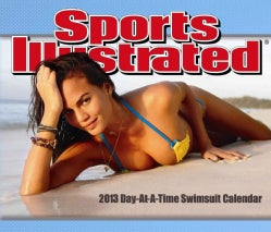 Sports Illustrated Swimsuit 2013 Calendar (Calendar)
