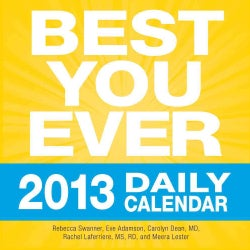 Best You Ever 2013 Daily Calendar