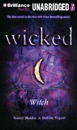 Wicked Witch (CD-Audio)