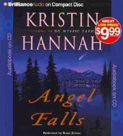 Angel Falls (CD-Audio)