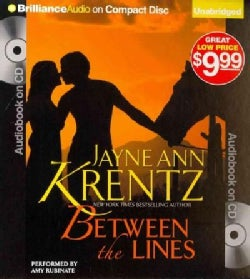 Between the Lines (CD-Audio)