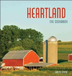 Heartland: The Cookbook (Hardcover)