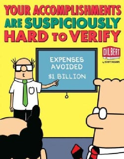 Your Accomplishments Are Suspiciously Hard to Verify (Paperback)