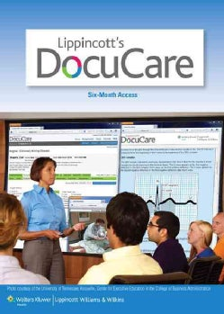 Lippincott's DocuCare Access Code (Other merchandise)
