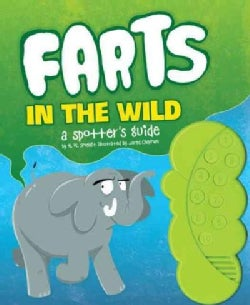 Farts in the Wild: A Spotter's Guide (Hardcover)