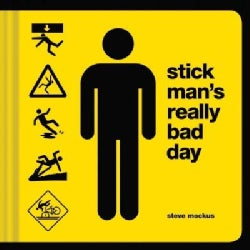 Stick Man's really bad day (Hardcover)