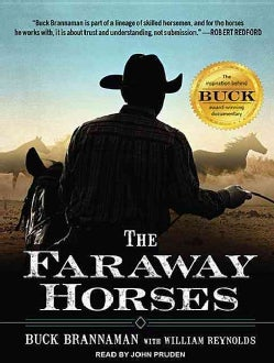 The Faraway Horses (CD-Audio)