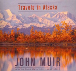 Travels in Alaska (CD-Audio)
