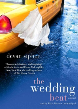 The Wedding Beat: A Novel (CD-Audio)