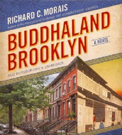 Buddhaland Brooklyn: A Novel (CD-Audio)